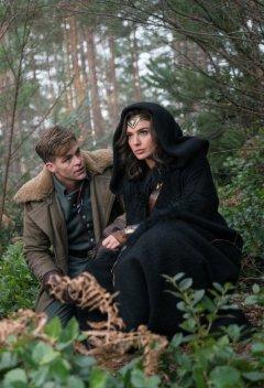 Steve and Dianna